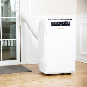 How to Install Portable AC Without Leaks 5