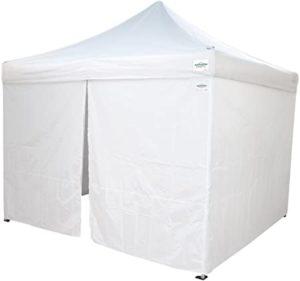 Caravan Canopy 2