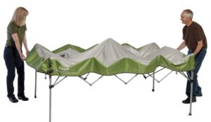 Coleman Instant Canopy 2