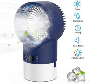 EEIEER Portable Air Conditioner
