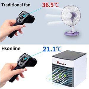 Hsonline Personal Air Cooler 2