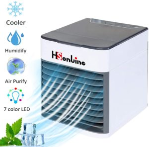 Hsonline Personal Air Cooler