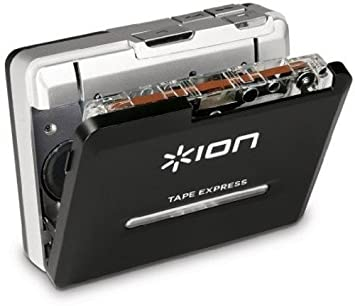 ION Tape Express Plus