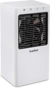 Ivation Personal Mini Air Cooler
