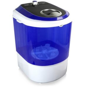 Pure Clean Portable Washing Machine