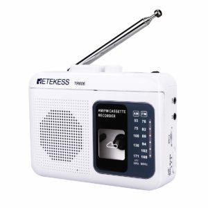 Retekess TR606 Cassette Player