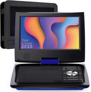 SUNPIN Portable DVD Player
