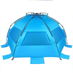 TAGVO Pop Up Beach Tent 2