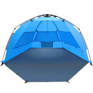 TAGVO Pop Up Beach Tent
