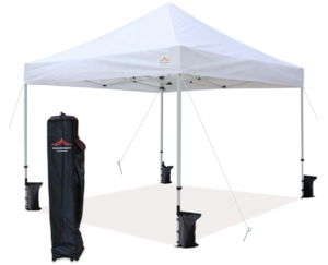 UNIQUECANOPY Pop Up Canopy
