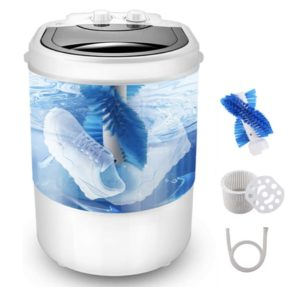 Upgrade Portable Mini Washing Machine