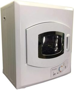 110V Compact Apartment Laundry Dryer