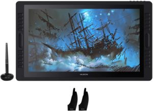 2019 Huion KAMVAS Pro 22 Graphic Drawing Monitor