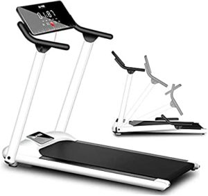BSFHQS Perspire Electric Folding Treadmill