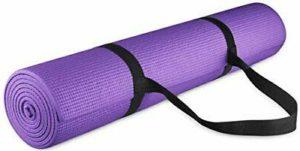 BalanceFrom GoYoga Non-Slip Exercise Yoga Mat