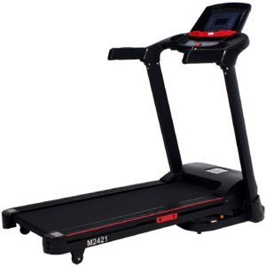 California Fitness Malibu 2421 Folding Treadmill
