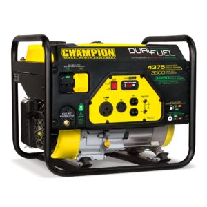 Champion Power Equipment 100307 4375/3500-Watt