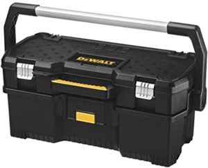 DEWALT Tool Tote with Removable Power Tool Case