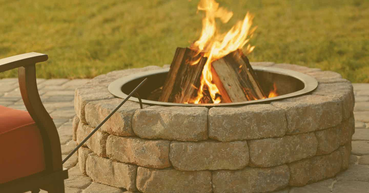 DIY Portable Fire Pits for Your Garden