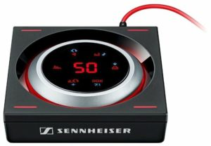 EPOS Sennheiser GSX 1000