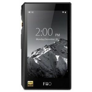 FiiO X5 Mark III