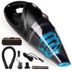 GNG Handheld Vacuum Cleaner