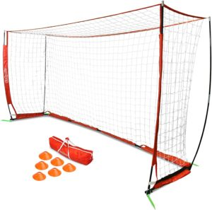 GoSports Elite Soccer Goals