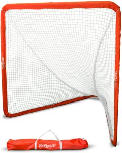 GoSports Regulation 6' x 6' Lacrosse Net