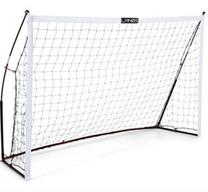 Lanos Portable Soccer Goals for Backyard