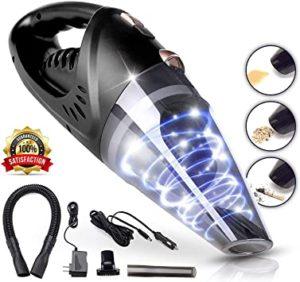 MEG Handheld Vacuum Cleaner