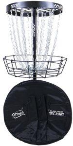 MVP Disc Sports Black Hole Pro