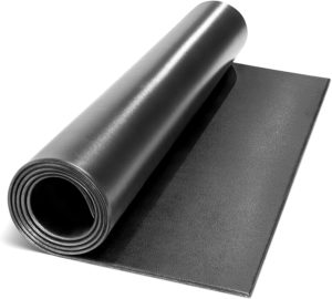Marcy Fitness Equipment Mat