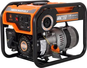 Mech Marvels 1500 Watt
