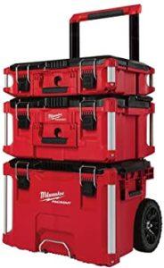 Milwaukee Rolling Modular Tool Box