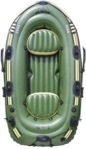 N/P 2PCS Thickened Rafting Boat