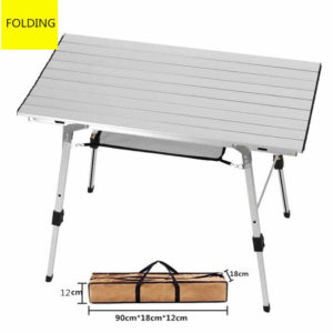 Outdoor Folding Portable Picnic Camping Table