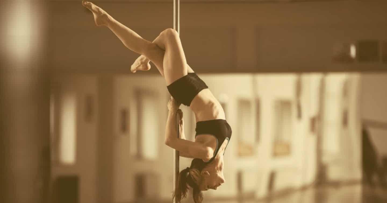 Portable Dance Poles