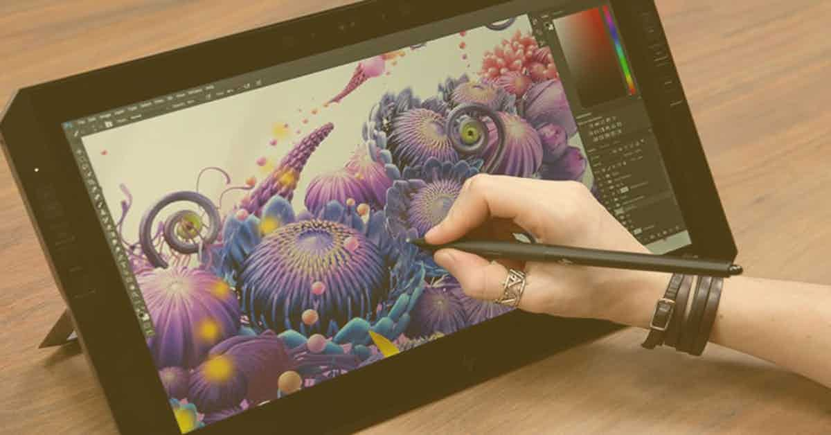 Portable Drawing Tablets