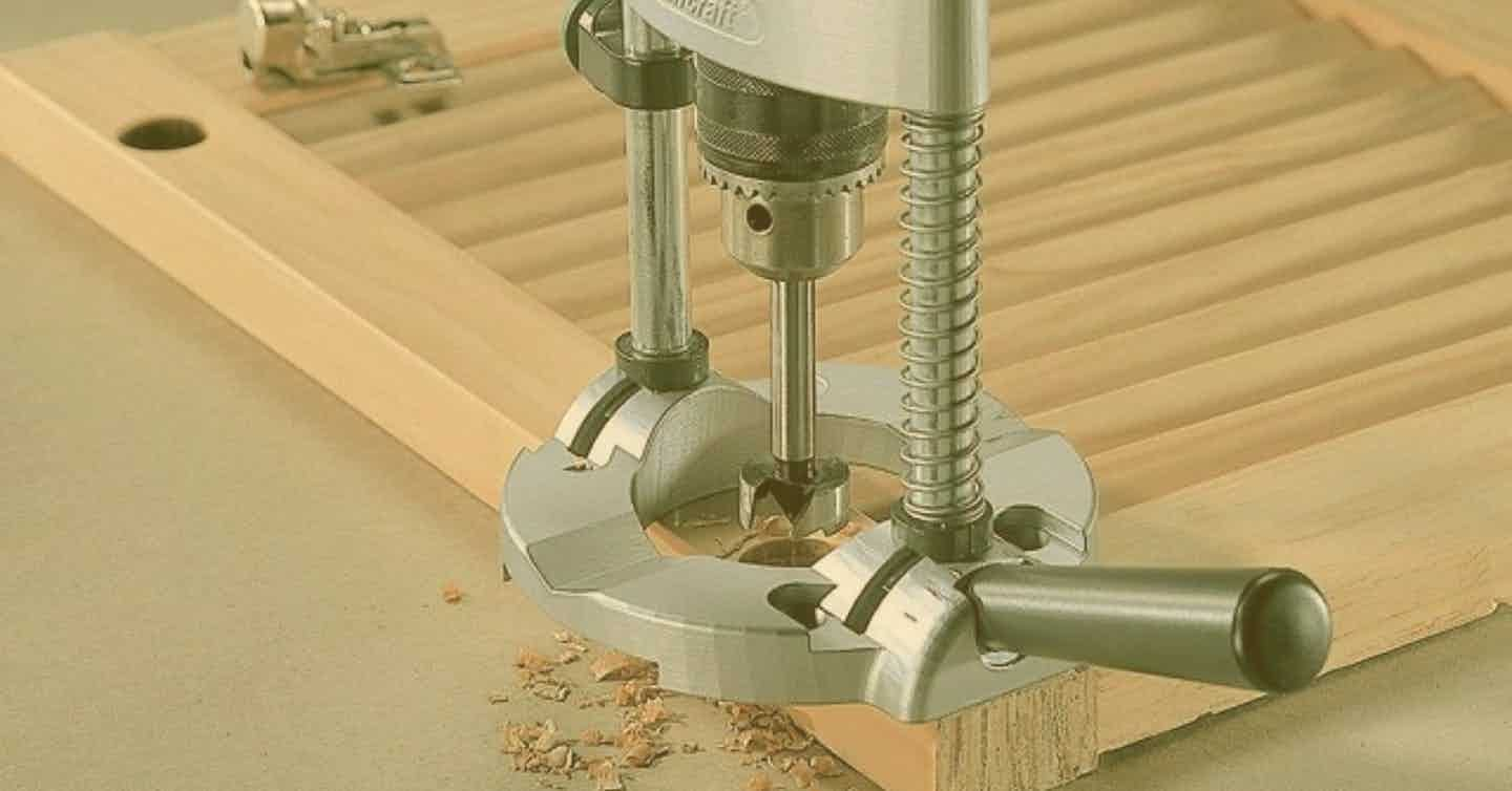 Portable Drill Presses