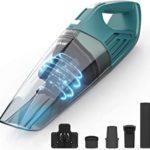 Portable Handheld Vacuum Cleaner 6Kpa
