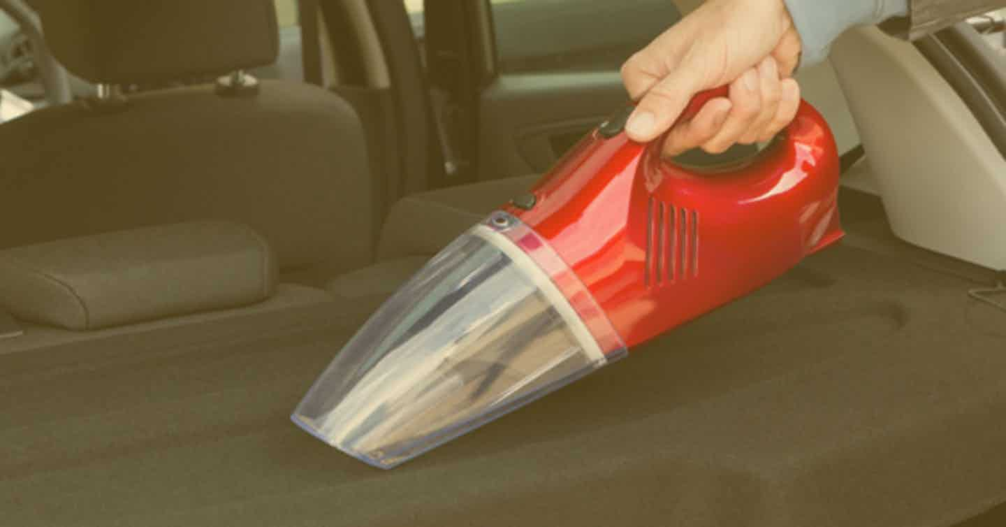 Portable Vacuums for Car