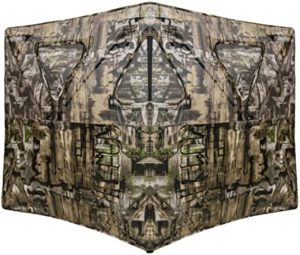 Primos Hunting Double Bull Stakeout Blind with SurroundView