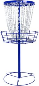 Remix Deluxe Practice Basket for Disc Golf