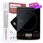 Sandoo Induction Cooktop