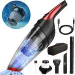 Solpuo Handheld Vacuum