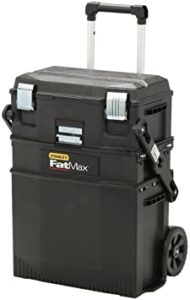 Stanley Portable Toolbox