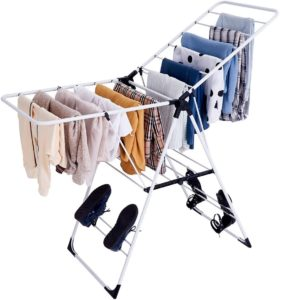 Tangkula Clothes Drying Rack
