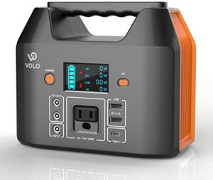 VOLO 300W Portable Power Station