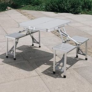 WWXX Folding Table