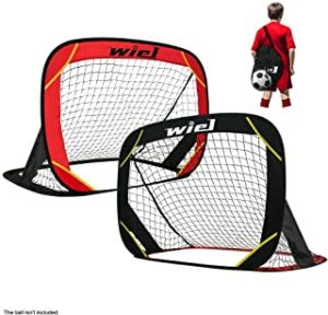 Wiel Pop Up Soccer Goals